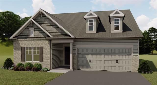 178 Dorothy Lane, Lawrenceville, GA 30046 (MLS #6630120) :: MyKB Partners, A Real Estate Knowledge Base