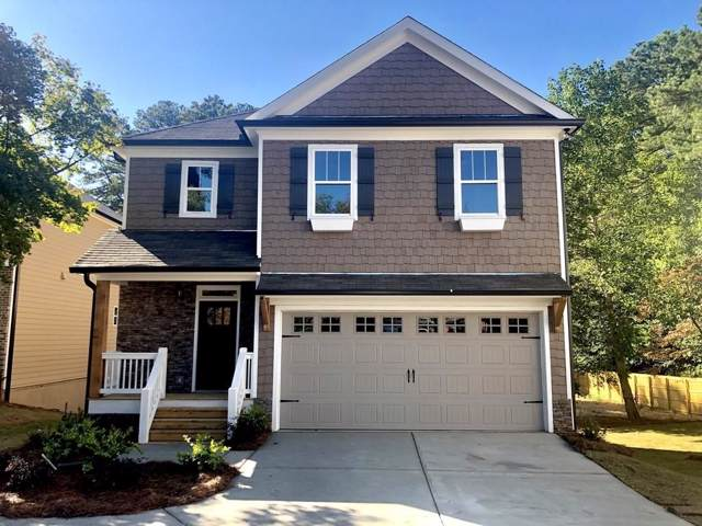 1542 Idlewood Road, Tucker, GA 30084 (MLS #6630139) :: North Atlanta Home Team