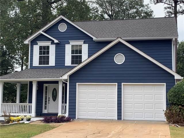 5515 Arrowind Road NW, Lilburn, GA 30047 (MLS #6630162) :: North Atlanta Home Team