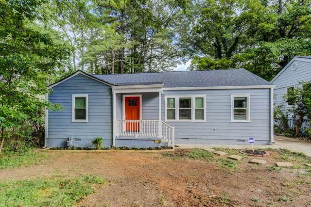 1317 Avon Avenue SW, Atlanta, GA 30310 (MLS #6630164) :: North Atlanta Home Team