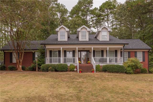 371 Courtney Court, Monroe, GA 30655 (MLS #6630268) :: Rock River Realty