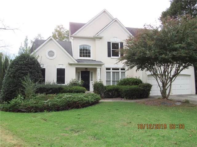390 Craighead Drive, Atlanta, GA 30319 (MLS #6630280) :: North Atlanta Home Team