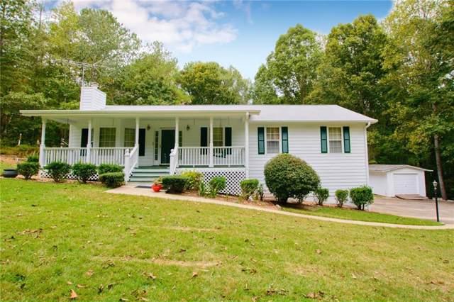 4420 Highway 166, Douglasville, GA 30135 (MLS #6630391) :: North Atlanta Home Team