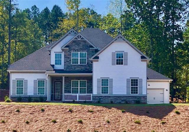 601 Legacy Run, Ball Ground, GA 30107 (MLS #6630459) :: North Atlanta Home Team