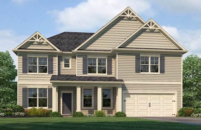 10247 Fitzgerald Road, Jonesboro, GA 30238 (MLS #6630461) :: North Atlanta Home Team