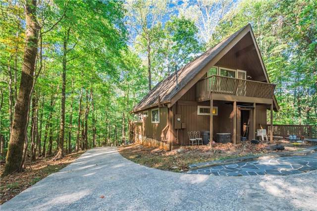 380 Fairway Drive, Jasper, GA 30143 (MLS #6630468) :: North Atlanta Home Team