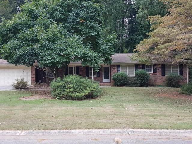 4065 Briarglade Way, Atlanta, GA 30340 (MLS #6630586) :: North Atlanta Home Team