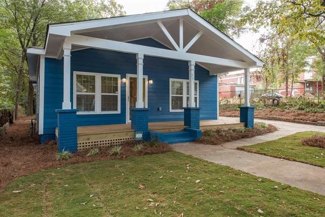 357 Sawtell Avenue SE, Atlanta, GA 30315 (MLS #6630618) :: Team RRP | Keller Knapp, Inc.