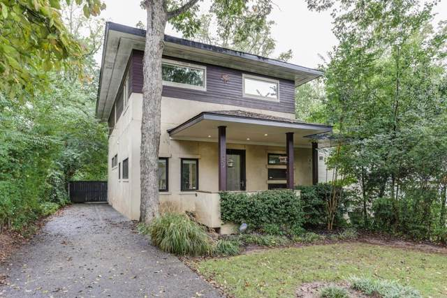 487 E Side Avenue SE, Atlanta, GA 30316 (MLS #6630661) :: The Heyl Group at Keller Williams