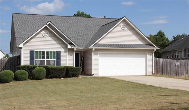 1076 Ridgeway Road, Commerce, GA 30529 (MLS #6630688) :: North Atlanta Home Team