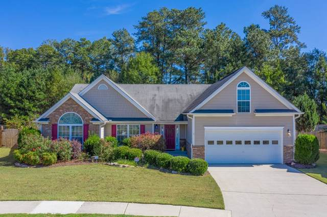 801 Rock Elm Drive, Auburn, GA 30011 (MLS #6630697) :: North Atlanta Home Team