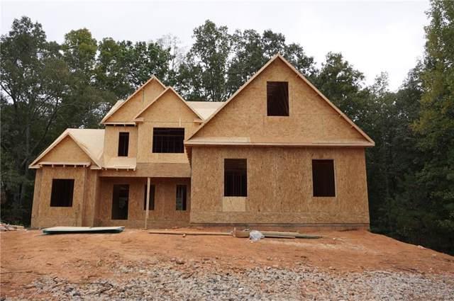 38 Jenette Court, Dallas, GA 30157 (MLS #6630702) :: North Atlanta Home Team