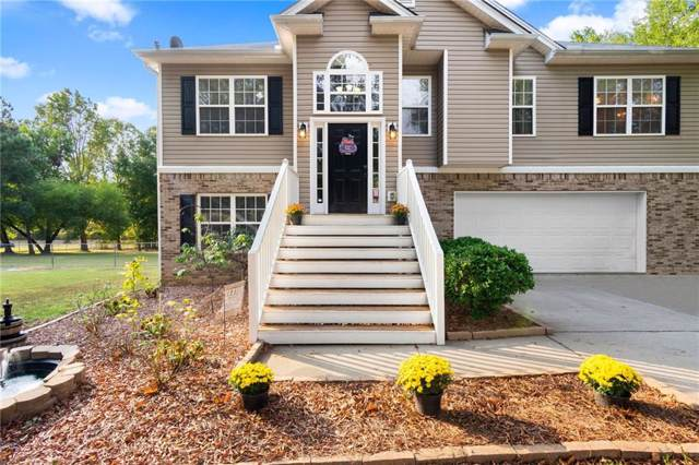 941 Grassdale Road NW, Cartersville, GA 30121 (MLS #6630722) :: The North Georgia Group