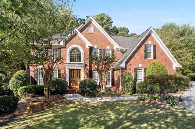 480 Park Creek Way, Alpharetta, GA 30022 (MLS #6630731) :: The Realty Queen Team