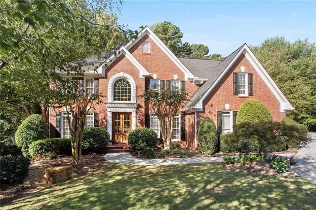 480 Park Creek Way, Alpharetta, GA 30022 (MLS #6630731) :: Scott Fine Homes