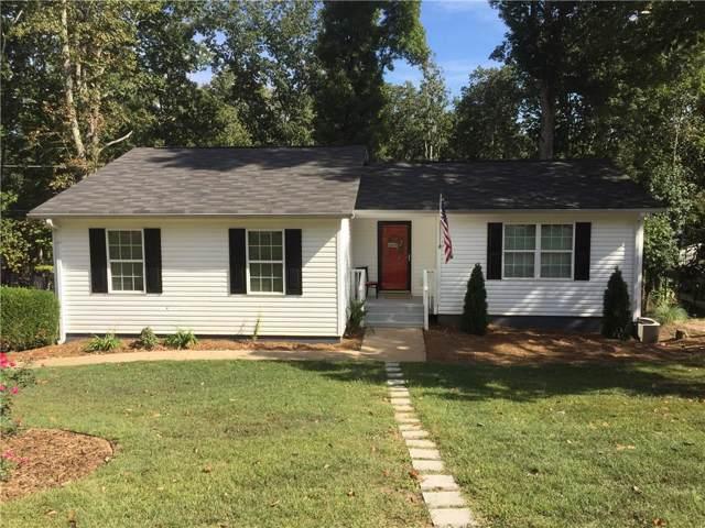 4210 Belvedere Drive, Gainesville, GA 30506 (MLS #6630755) :: RE/MAX Paramount Properties
