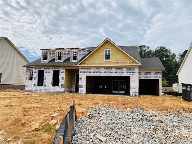 5530 Corabells Crossing, Cumming, GA 30040 (MLS #6630785) :: North Atlanta Home Team