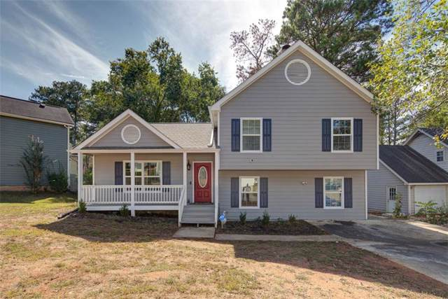 4799 Fenbrook Drive, Stone Mountain, GA 30088 (MLS #6630856) :: North Atlanta Home Team