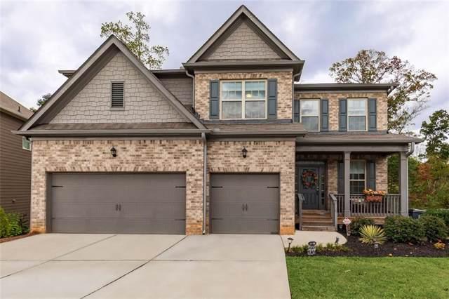 1330 Newbridge Circle, Buford, GA 30519 (MLS #6630874) :: North Atlanta Home Team