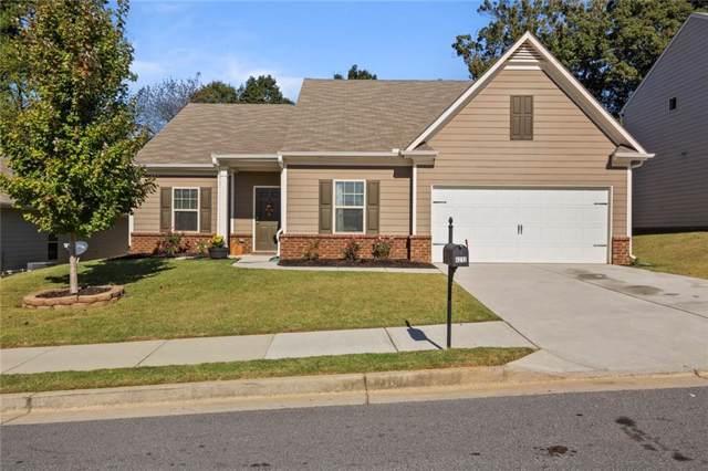 4212 Box Elder Path, Gainesville, GA 30504 (MLS #6630875) :: The Cowan Connection Team