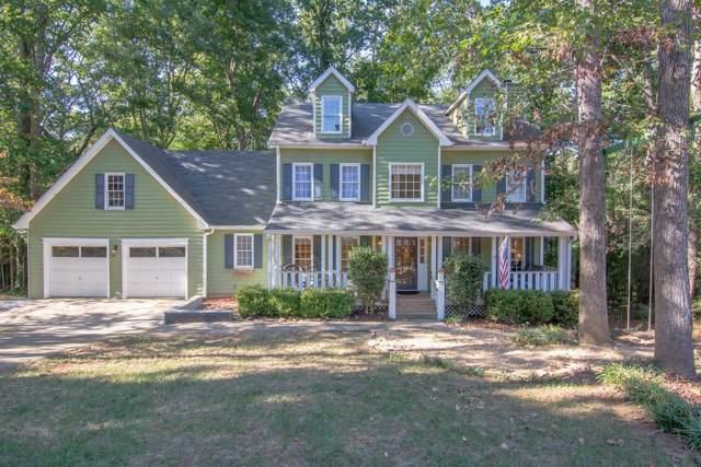 2751 Norwood Way, Duluth, GA 30096 (MLS #6631081) :: North Atlanta Home Team