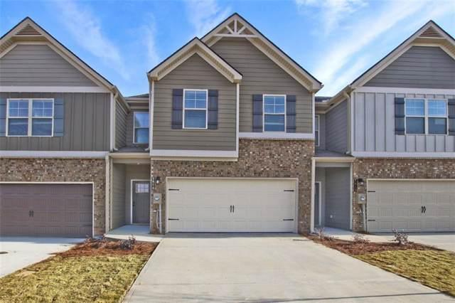 1018 Mcconaughy Court, Mcdonough, GA 30253 (MLS #6631104) :: North Atlanta Home Team