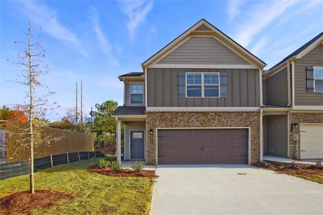 1020 Mcconaughy Court, Mcdonough, GA 30253 (MLS #6631106) :: North Atlanta Home Team