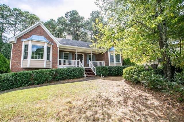 5904 Bridgemont Place NW, Acworth, GA 30101 (MLS #6631111) :: RE/MAX Prestige