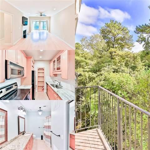 3071 Lenox Road NE #40, Atlanta, GA 30324 (MLS #6631131) :: Good Living Real Estate