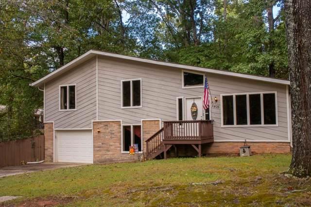 2405 River Run Drive, Douglasville, GA 30135 (MLS #6631136) :: The Heyl Group at Keller Williams