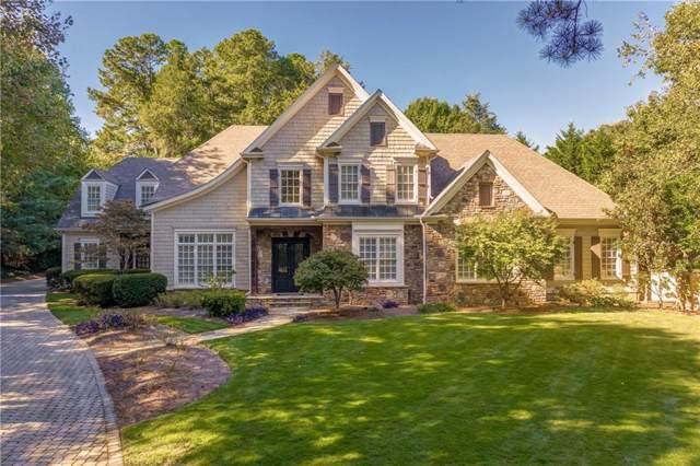 4805 Mulberry Drive, Marietta, GA 30068 (MLS #6631215) :: North Atlanta Home Team