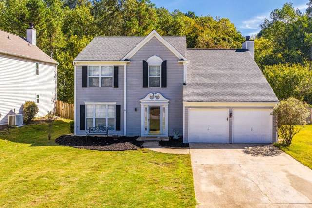 322 Creel Court NW, Kennesaw, GA 30144 (MLS #6631232) :: Kennesaw Life Real Estate