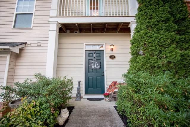 180 Orchard Drive, Covington, GA 30014 (MLS #6631243) :: The Heyl Group at Keller Williams