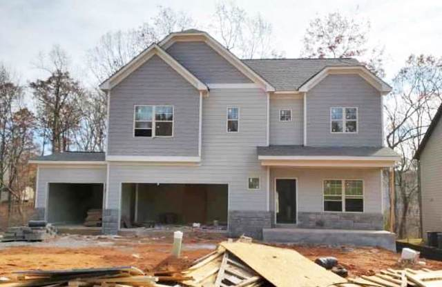 6636 Blue Cove Drive, Flowery Branch, GA 30542 (MLS #6631293) :: Charlie Ballard Real Estate