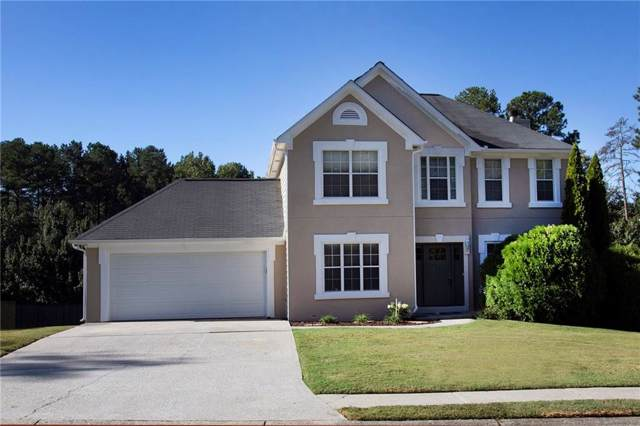 705 Victoria Station Boulevard, Lawrenceville, GA 30043 (MLS #6631314) :: North Atlanta Home Team