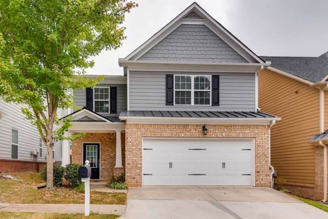 5488 Boyer Trail, Norcross, GA 30071 (MLS #6631327) :: North Atlanta Home Team