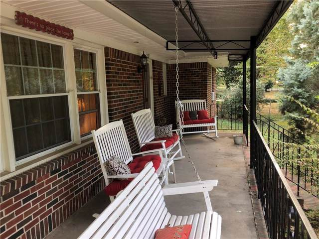 207 Peachtree Street, Villa Rica, GA 30180 (MLS #6631332) :: Rock River Realty