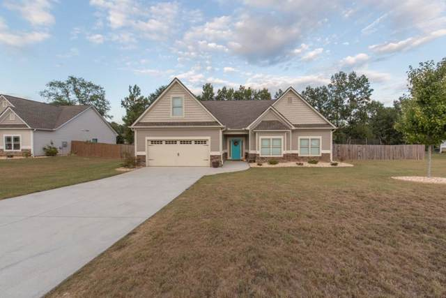 608 Brittany Court, Monroe, GA 30655 (MLS #6631371) :: KELLY+CO