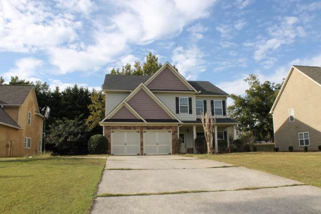 6872 Dorsett Shoals Road, Douglasville, GA 30135 (MLS #6631459) :: North Atlanta Home Team