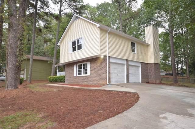 1394 Pixley Drive, Riverdale, GA 30296 (MLS #6631466) :: North Atlanta Home Team