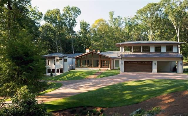 4825 Jett Road, Atlanta, GA 30327 (MLS #6631508) :: Charlie Ballard Real Estate