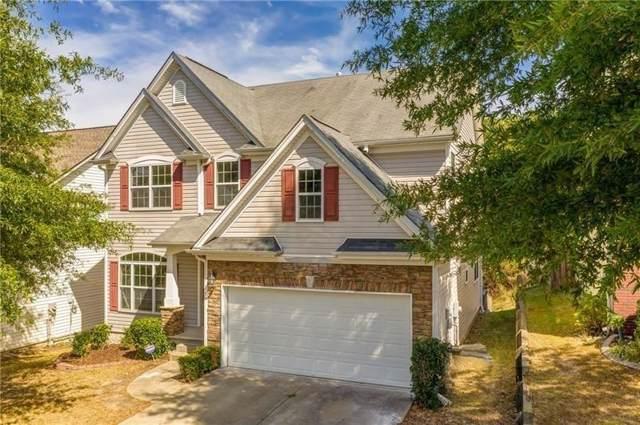 150 Diamond Ridge Avenue, Canton, GA 30114 (MLS #6631520) :: North Atlanta Home Team