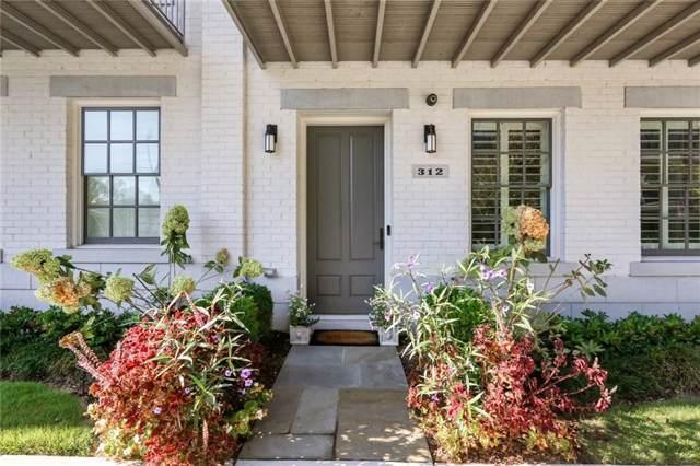312 Stonemont Drive, Atlanta, GA 30305 (MLS #6631568) :: North Atlanta Home Team