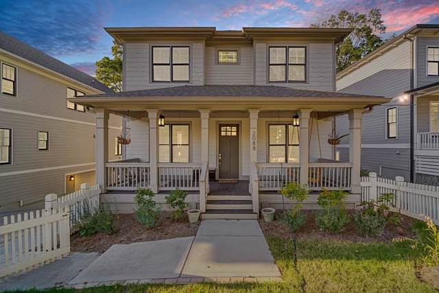 2088 Dekalb Avenue NE, Atlanta, GA 30307 (MLS #6631668) :: RE/MAX Paramount Properties