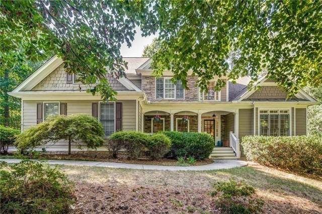 1109 Lady Slipper Way, Canton, GA 30115 (MLS #6631669) :: The Zac Team @ RE/MAX Metro Atlanta