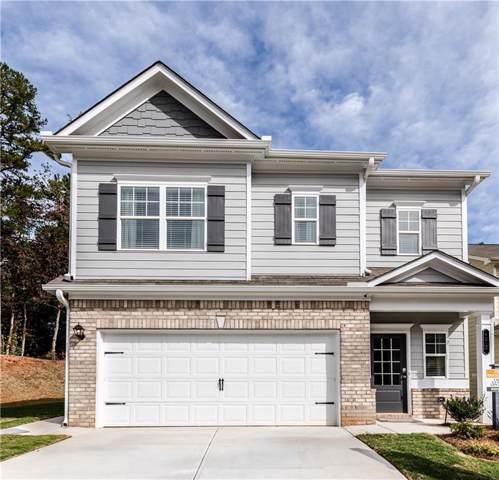 193 Bryon Lane, Acworth, GA 30102 (MLS #6631696) :: North Atlanta Home Team