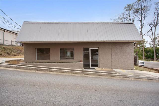 37 Court Street, Jasper, GA 30143 (MLS #6631707) :: The North Georgia Group