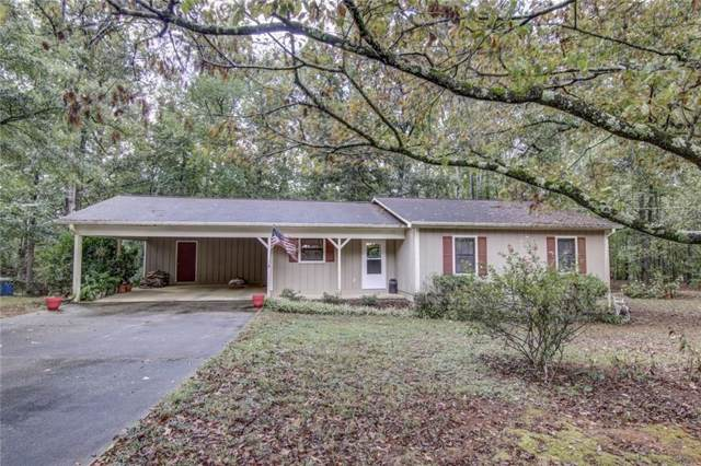 3808 SE Rosemary Lane, Conyers, GA 30013 (MLS #6631885) :: North Atlanta Home Team