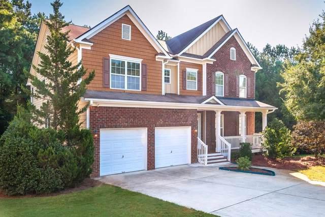 129 Cedar Point, Dallas, GA 30132 (MLS #6631948) :: Kennesaw Life Real Estate