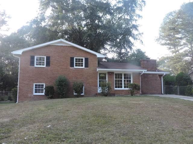 6543 Maddox Road, Morrow, GA 30260 (MLS #6632042) :: Path & Post Real Estate